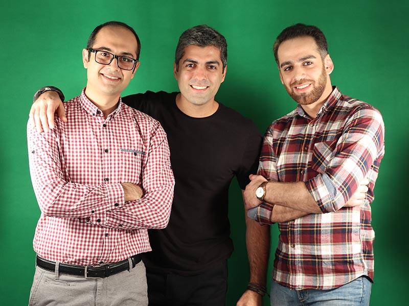 Faraz Khosravi Danesh - Attention